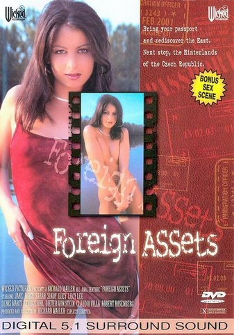 Foreign Assets