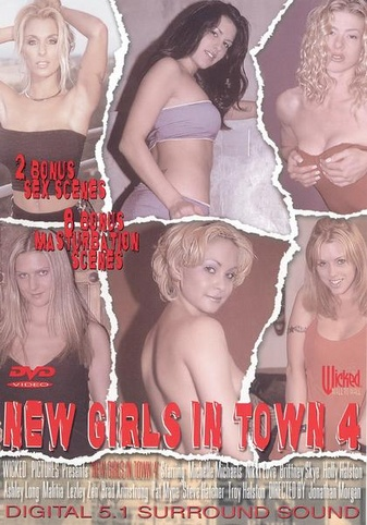 New Girls In Town 4
