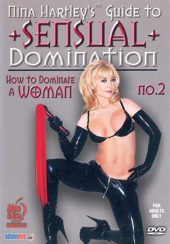 Guide To Sensual Domination 2