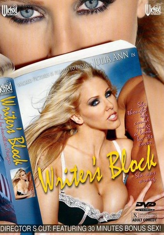Writer's Block from Wicked front cover