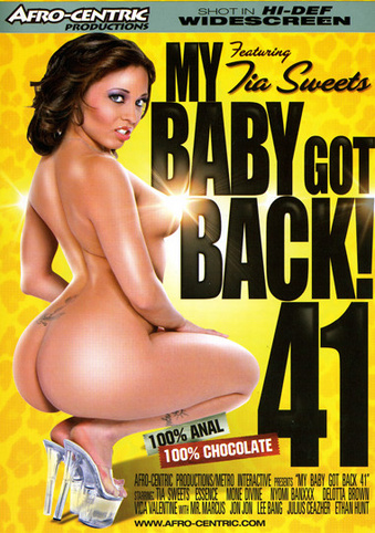 My Baby Got Back 41