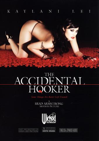 The Accidental Hooker from Wicked front cover
