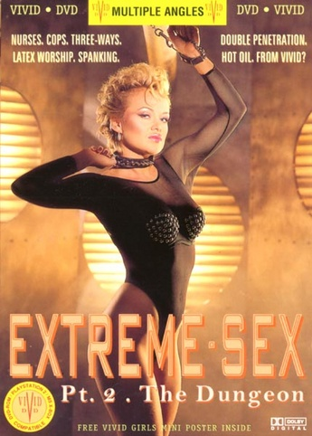 Extreme Sex 2 The Dungeon