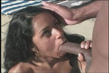 Anal in the amazon 3 scene 3