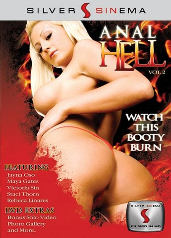 Anal Hell 2