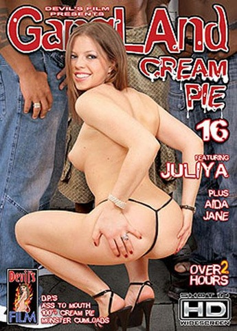 Gangland Cream Pie 16