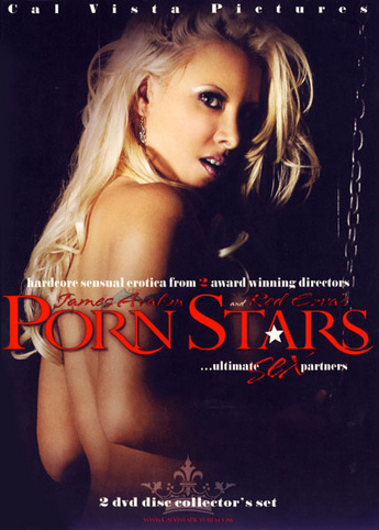 Porn Stars Ultimate Sex Partners