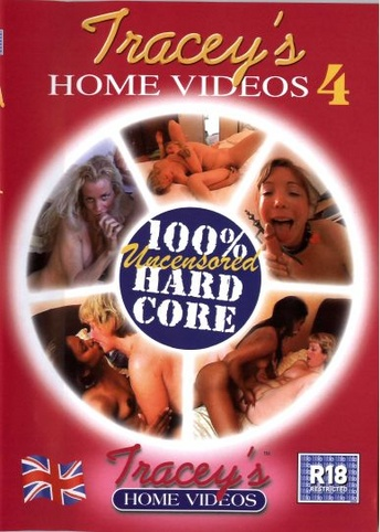 Traceys Home Videos 4