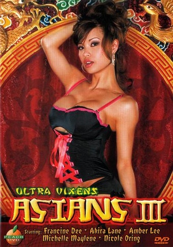 Ultra Vixens Asians 3