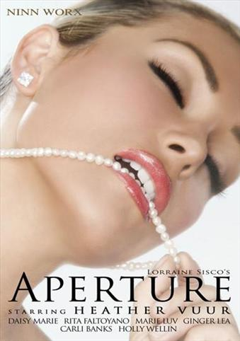 Aperture from Ninn Worx front cover