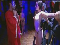 Young Harlots The Academy Scene 6