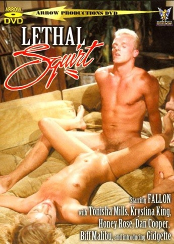 Lethal Squirt