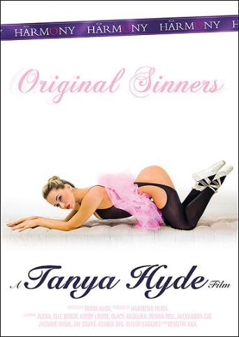 Original Sinners from Harmony front cover