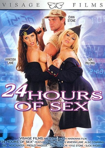 24 Hours Of Sex