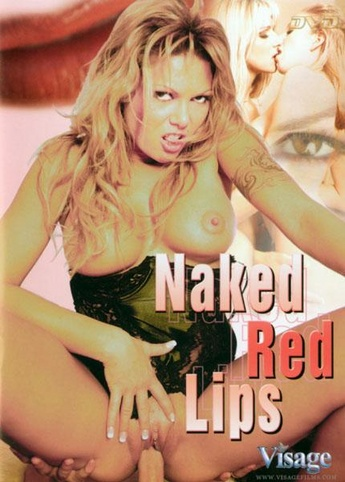 Naked Red Lips