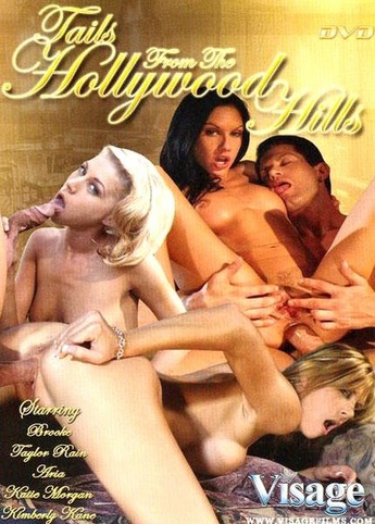 Tails From The Hollywood Hills