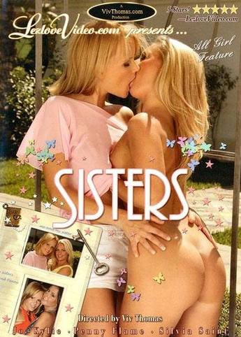 Sisters from Viv Thomas front cover