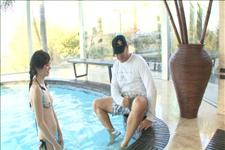 Wet Wild And Young 2 Scene 6