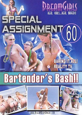 Special Assignment 60