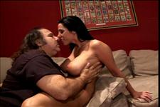 How To Eat Pussy Like A Champ Scene 3