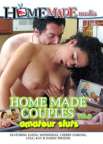 Home Made Couples 3 Amateur Sluts