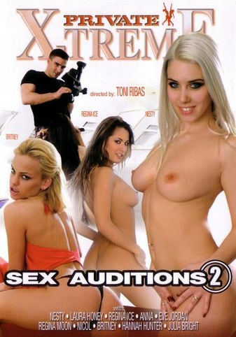 Private Sex Auditions 2