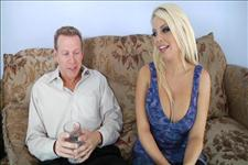 Knockers Out Scene 2