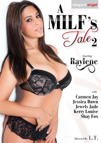 A MILF's Tale 2 from Elegant Angel front cover