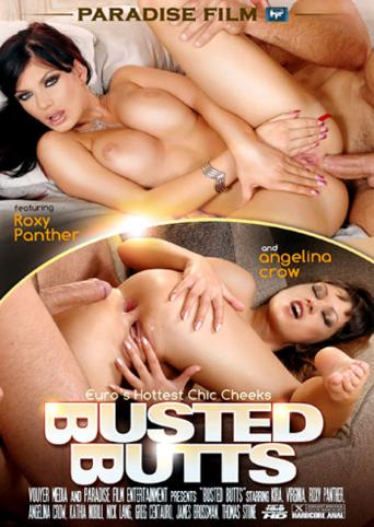 Busted Butts