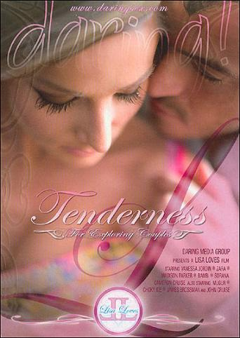 Tenderness from Daring front cover