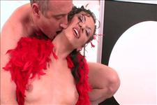 See Me Squirt Scene 1