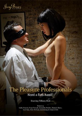 The Pleasure Professionals
