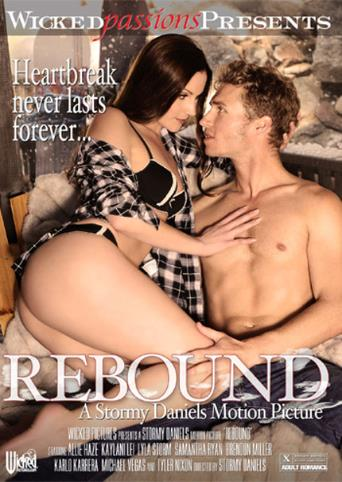 wicked pictures rebound
