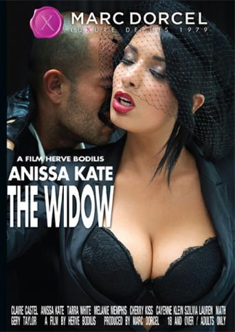 Anissa Kate Is The Widow