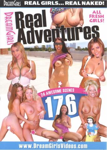 Real Adventures 176