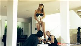Katsuni dirty me movie info