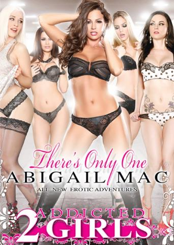 Theres Only One Abigail Mac