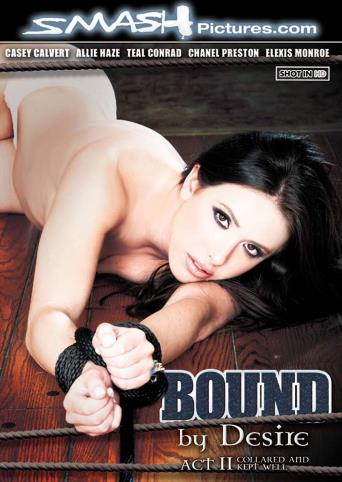 Bound By Desire Act 2