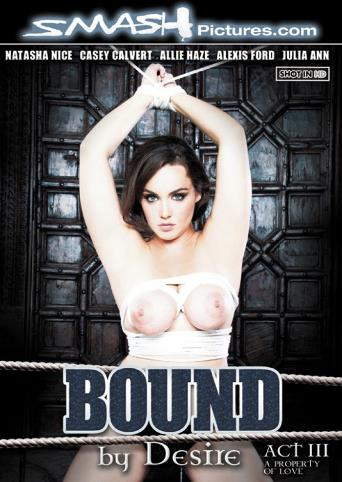 Bound By Desire Act 3