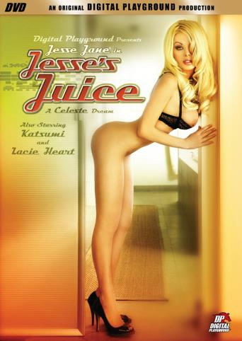 Jesse's Juice from Digital Playground front cover