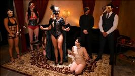 Flesh House Of Hedonism Scene 5