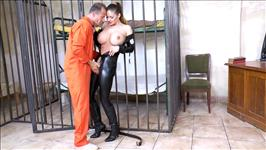 Female Prison Guards Scene 3