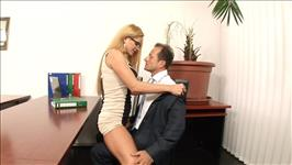 My Boss Is A Bitch Scene 3