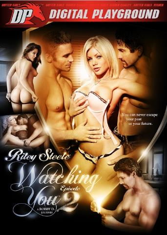 Watching You 2 from Digital Playground front cover
