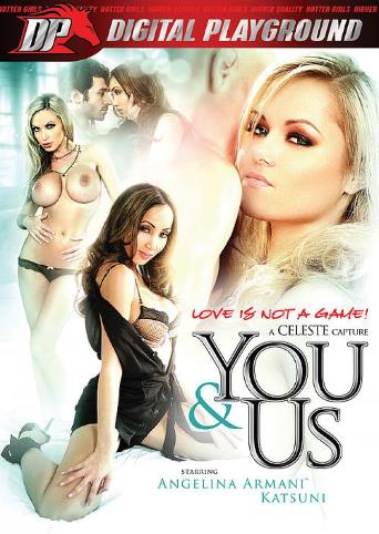 You And Us from Digital Playground front cover