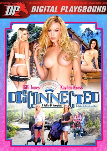 Disconnected from Digital Playground front cover