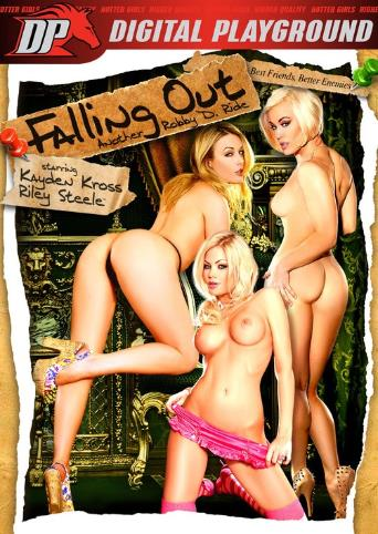 Falling Out from Digital Playground front cover