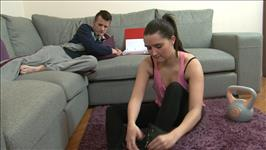 I Fancy My Step Brother Scene 2