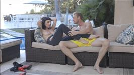 Axel Braun's Busted Scene 2