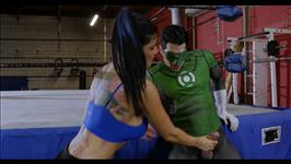 Justice League XXX An Axel Braun Parody